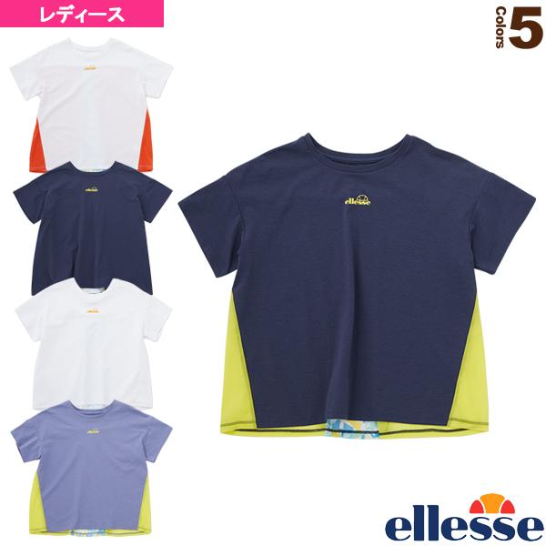 ショートースリーブバックタックシャツ/SS Back Tack Shirts/レディース(EW00108)