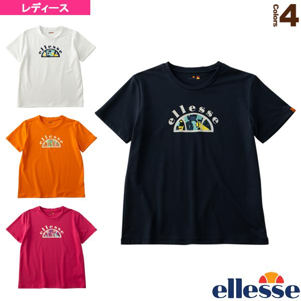 ショートスリーブロゴインティー/SS Logo In Tee/レディース(EW10112)