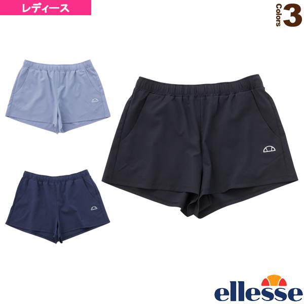 ベーシックショートパンツ/Basic Shorts Pants/レディース(EW20106)