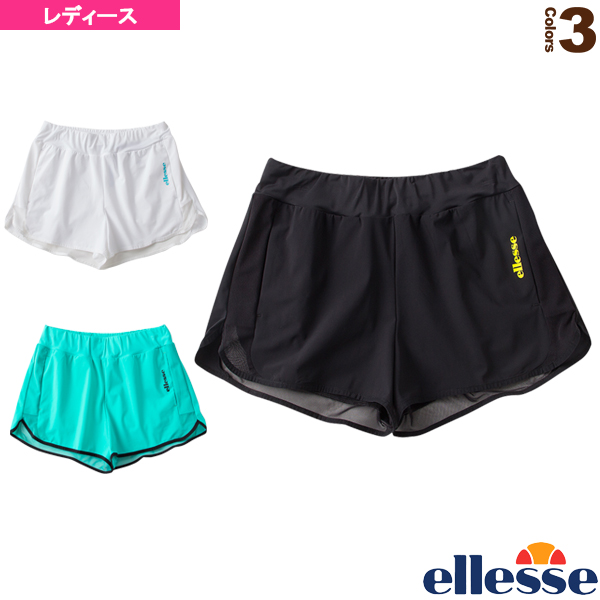 ライトショーツ/Light Shorts/レディース(EW20107)