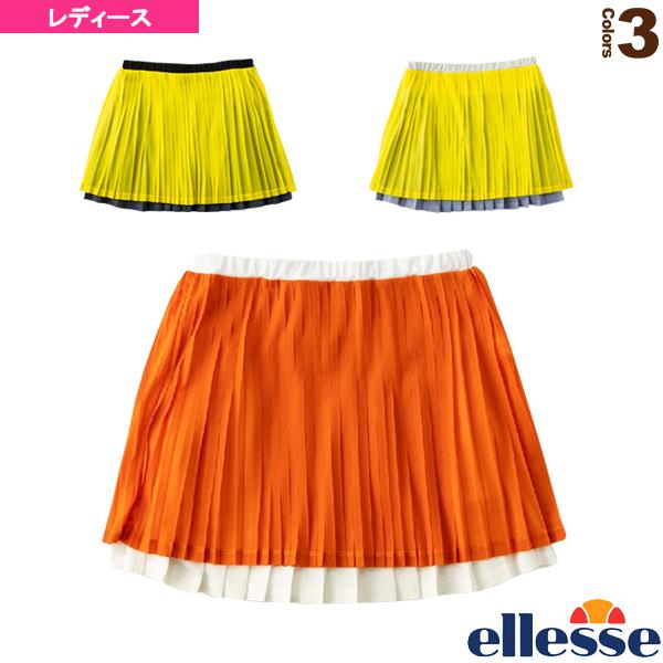 【予約】プリーツスカート/Pleats Skirts/レディース(EW20150)