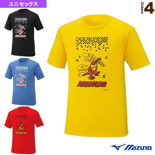 MARVEL マーベルTシャツ/Type4/アイアンマンシリーズ/ユニセックス(72JA9Z56)