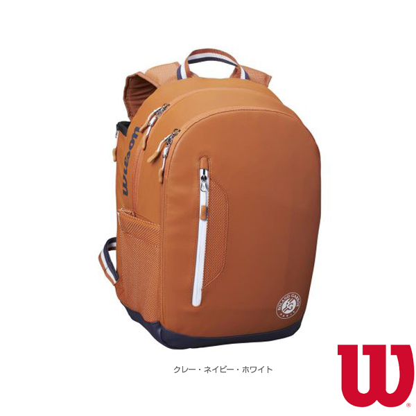 ROLAND GARROS TOUR BACKPACK/ローランギャロス ツアー バックパック(WR8006601001)