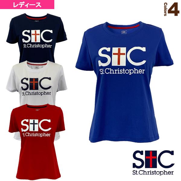 STCプラクティスTシャツ/レディース(STC-BKW2151)
