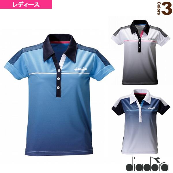 team pack/W ゲームシャツ/レディース(DTG0395)