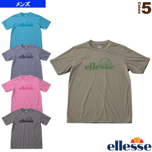 ショートスリーブメランジTシャツ/SS Melange Tee/メンズ(EM00326)
