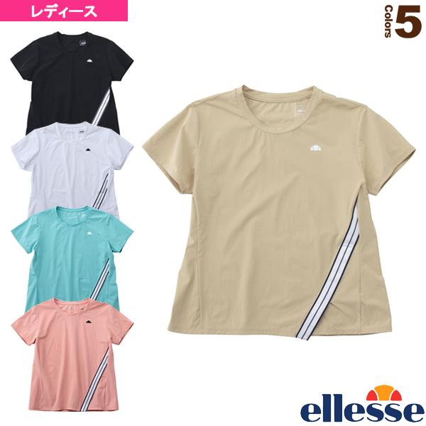 ストレッチラインクルーシャツ/Stretch Line Crew Shirts/レディース(EW00314)