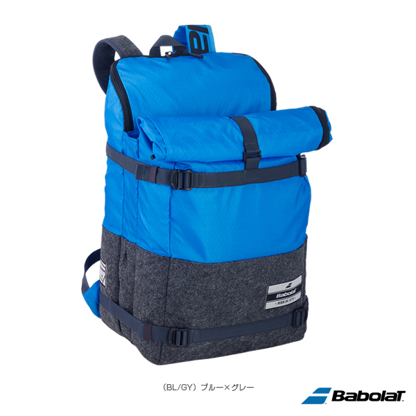BACKPACK 3 + 3/バックパック/ラケット6本収納可(753090)