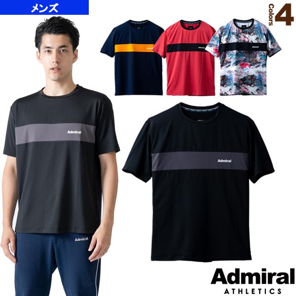 フロントラインTシャツ/メンズ(ATMA102)