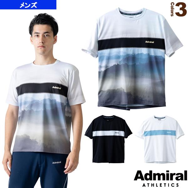 フロントラインTシャツ/メンズ(ATMA117)