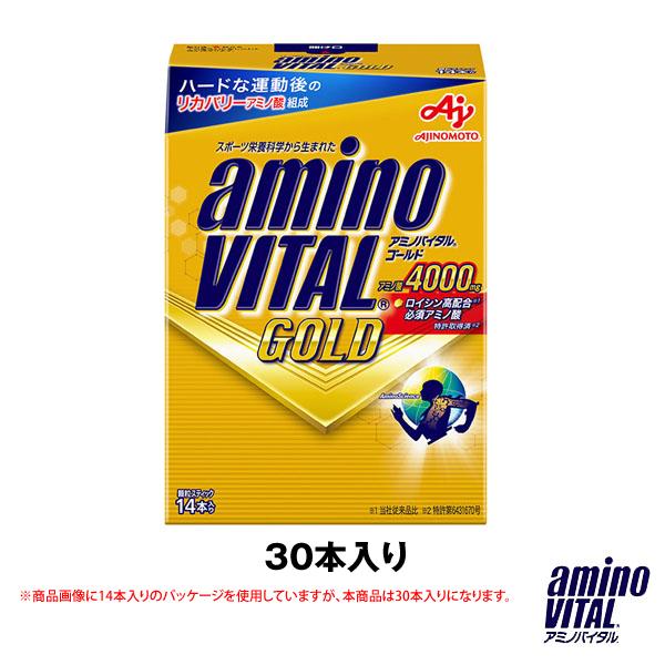 アミノバイタル GOLD/30本入り(16AM4110)
