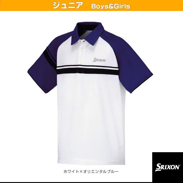 TEAM LINE/ポロシャツ/ジュニア(SDP-1550J)