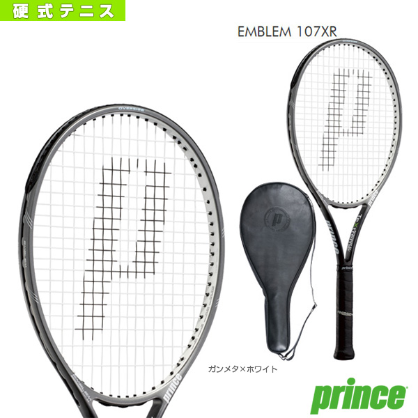 EMBLEM 107 XR/エンブレム 107 XR(7TJ015)