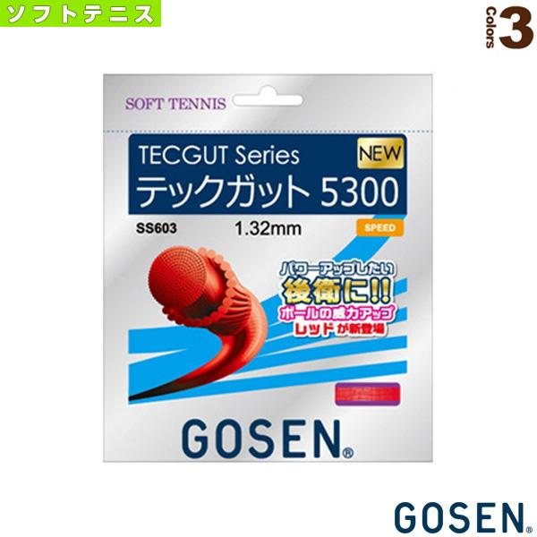 テックガット 5300/TECGUT 5300(SS603)