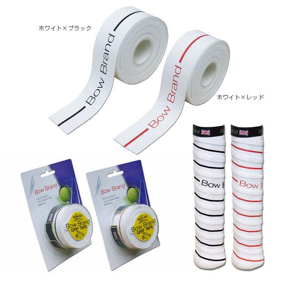 グリップテープ スパイラル 3本巻き/スーパーウェットタイプ(BOW-003SP)