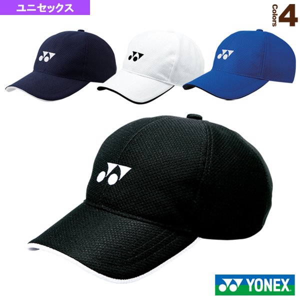 メッシュキャップ/ユニセックス