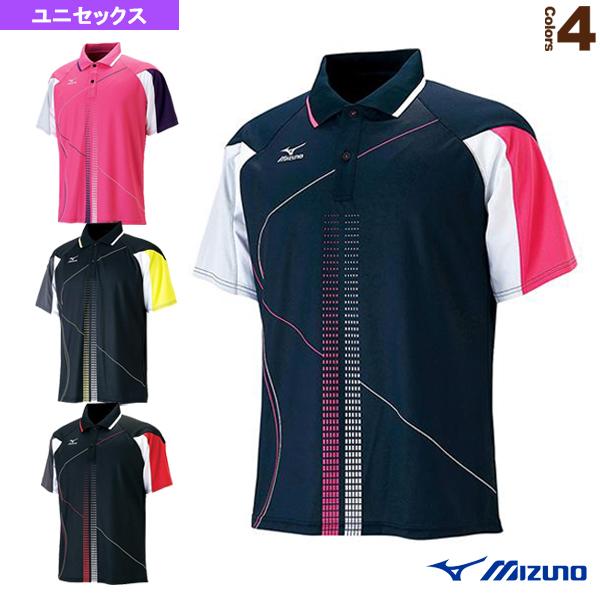 ゲームシャツ/ユニセックス(62MA5016)