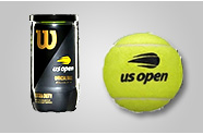 US OPEN EXTRA DUTY 2BALL